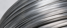 stainless coil wire