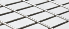 stainless welded panels