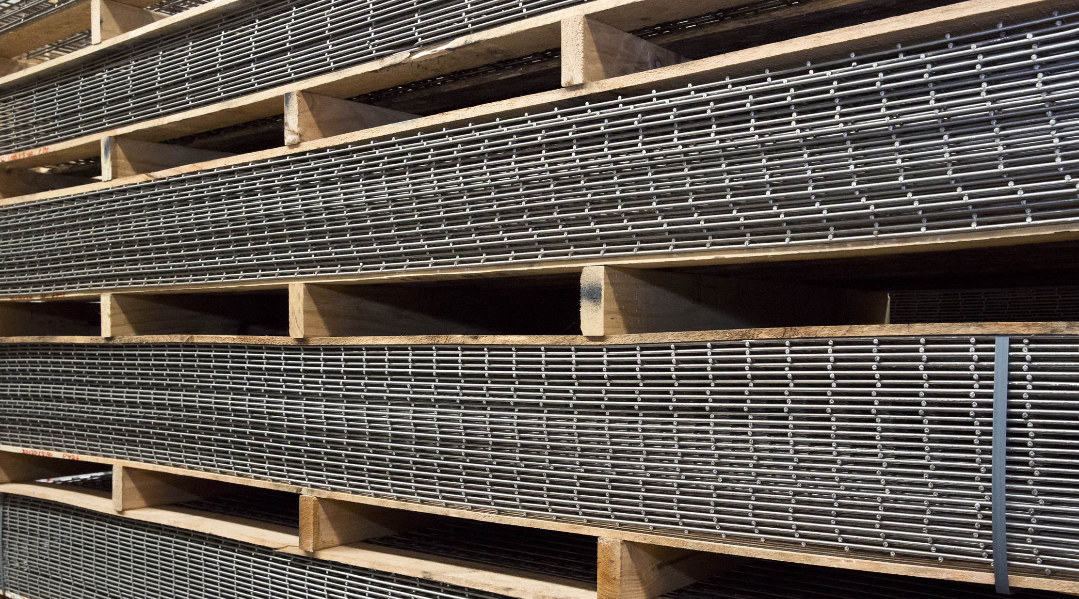 Stainless Steel Mesh Landscape | Stainless Steel Wire & Mesh